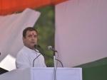 Rahul's candidature in Kerala put LDF in a fix