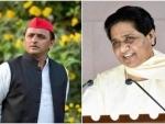 BREAKING: Akhilesh, Mayawati to fight 38 seats each in UP, 2 for Congress