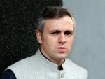 Send a copy of manifesto to J&K Governor: Omar Abdullah to BJP
