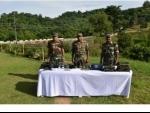 NSCN (IM) violating ceasefire in Manipur, says Assam Rifles