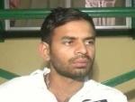 Tej Pratap declares himself as another Lalu, ridicules Tejaswi