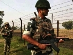 Pakistan fires unprovoked, violates ceasefire along LoC in Poonch