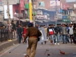 CAA: UP Police release photos, videos of protesters firing at cops
