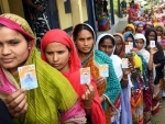 Stray incidents of violence in Bengal bypoll