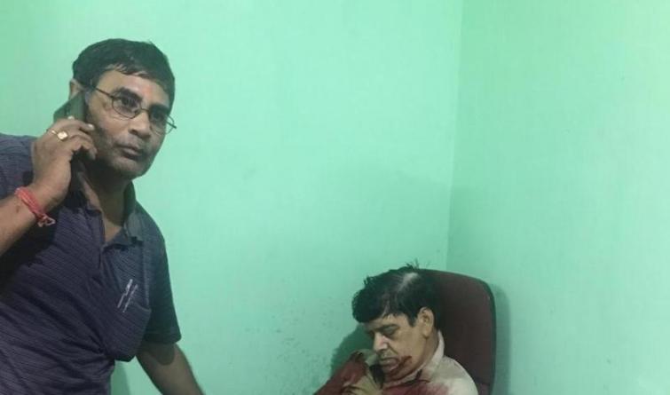Man shot dead by miscreants in Guwahati