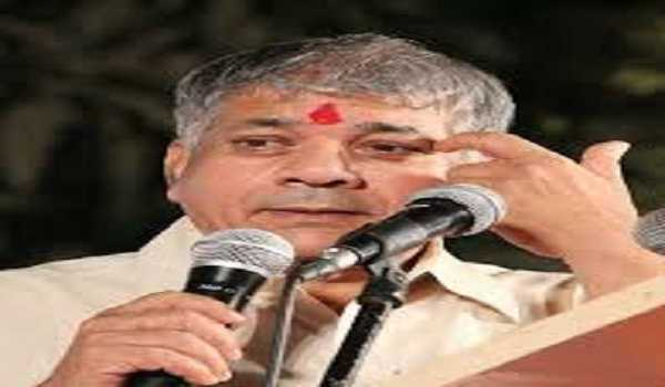 Muslim community need to understand the idea of secularism: VBA chief Prakash Ambedkar