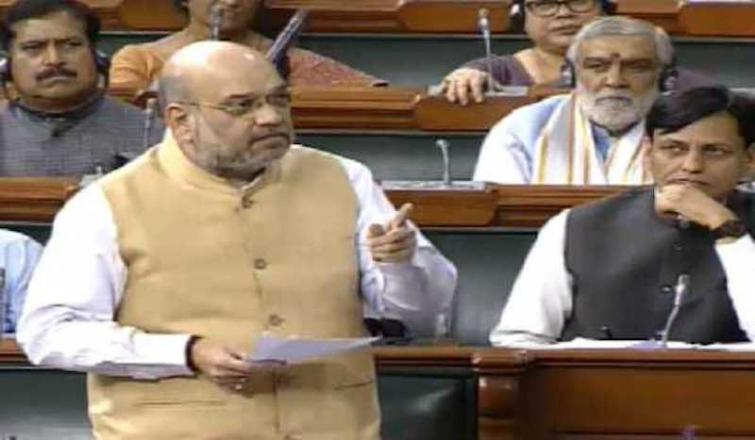 NIA to get more powers; Amit Shah and Owaisi's heated exchange in Lok Sabha