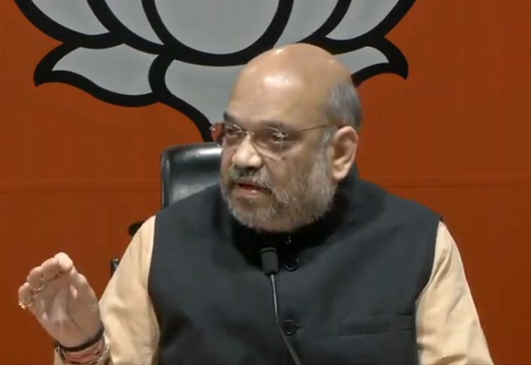 #LokSabhaPoll2019: BJP president Amit Shah likely to kickstart election campaign in West Bengal on Mar 30