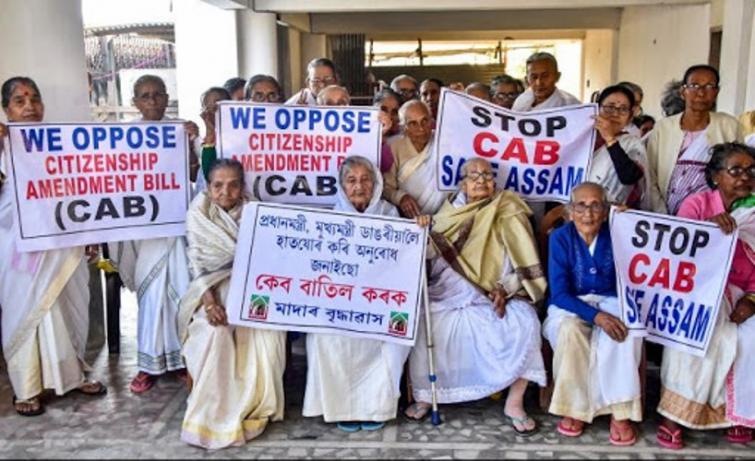 Assam: Anti-CAB protests turn violent, vehicles, shops vandalized