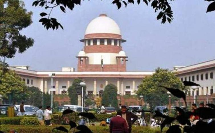 Supreme court okays reconstruction of Ravidas temple at same site in south Delhi
