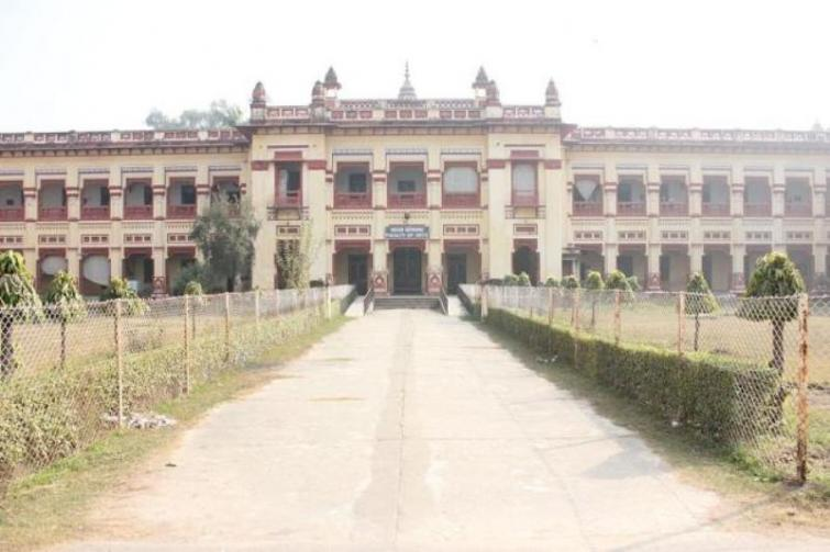 BHU Sanskrit dept students protest against Muslim professor's appointment