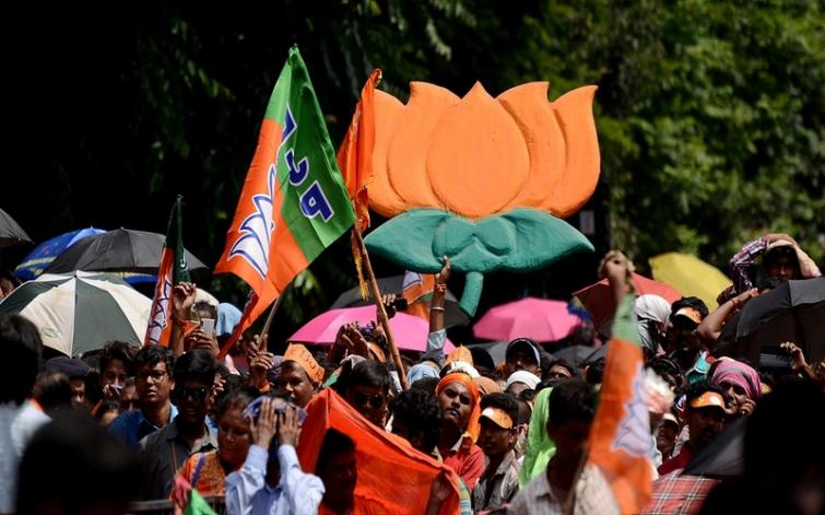 BJP to lodge complaint with CEC against Kerala CEO on Sabarimala issue: Rajasekharan
