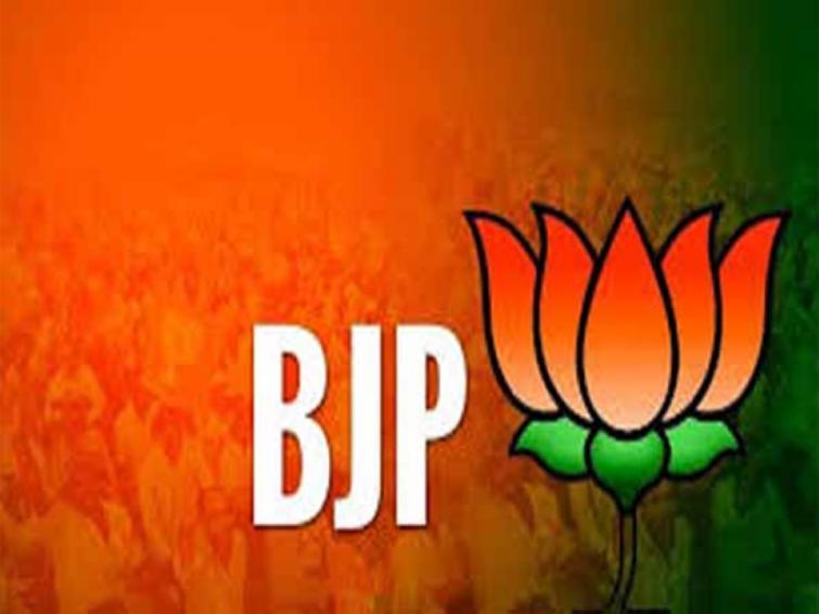 Top BJP leaders hold meeting on organisational issues of Tripura