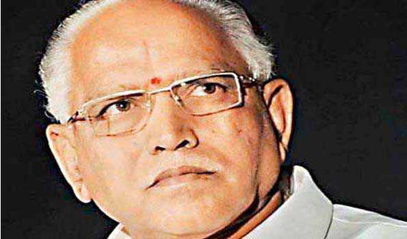 Karnataka CM B S Yediyurappato visit Delhi shortly to discuss about his cabinet expansion