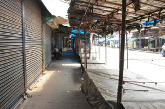 Trade unions' Bharat Bandh enters second day
