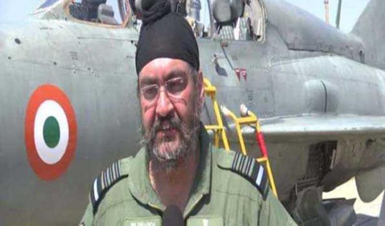 Air Chief Marshal Birender Singh Dhanoa to visit Sweden