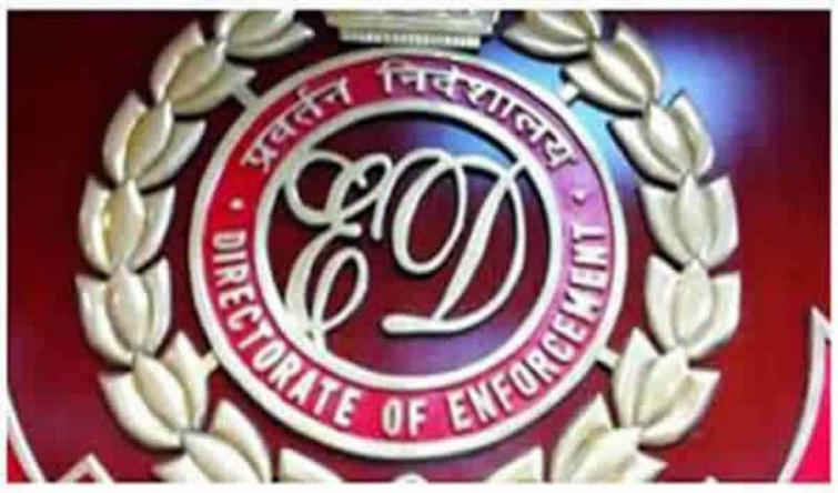 ED raids promoters of Deccan Chronicle at multiple locations