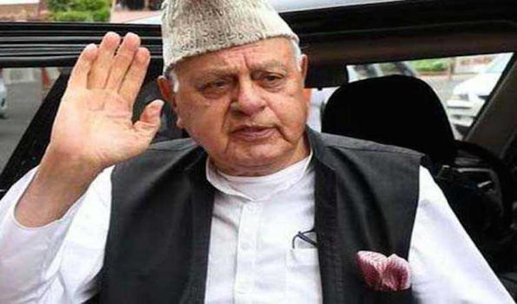 Common people living near LoC suffer when India-Pak tension prevails: Farooq