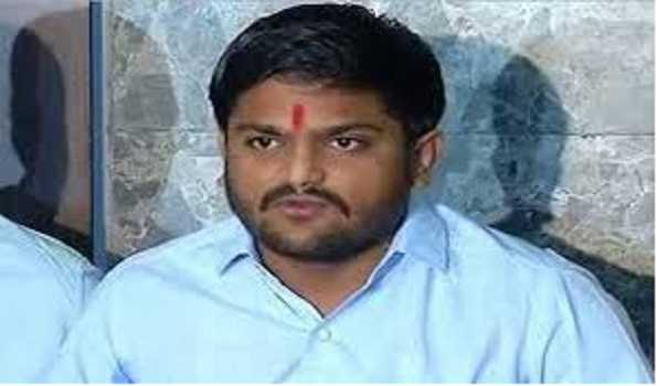 Hardik Patel joins Congress party ahead of Lok Sabha polls