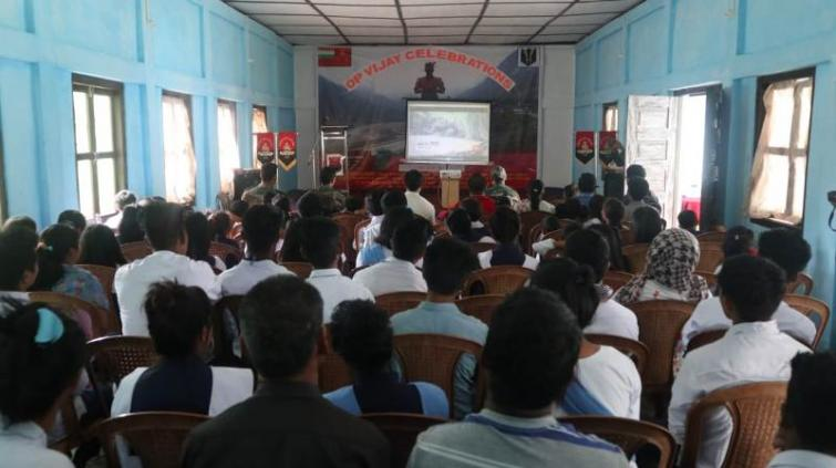 Kargil Vijay Diwas commemorated in Assam and Arunachal