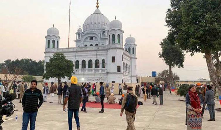 Kartarpur corridor: Pakistan, India hold technical level talks