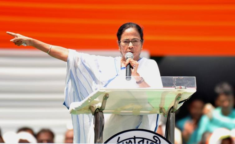 Kolkata: Mamata Banerjee appeals to people to join mega rally against citizenship act, Guv calls it 'unconstitutional'