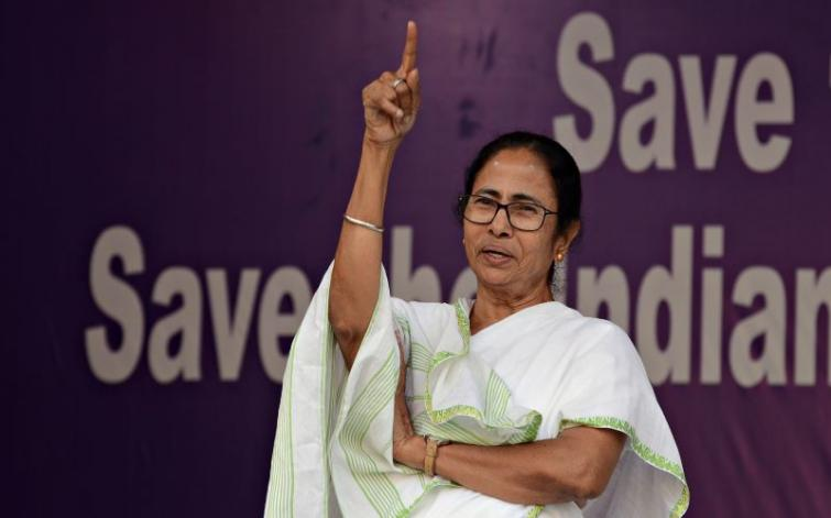 Opposition backs Mamata over her claims of EC-BJP nexus in shortening Bengal campaign