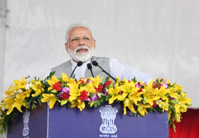 Bihar villager asks guests to vote for PM Narendra Modi as daughter's 'wedding gift'