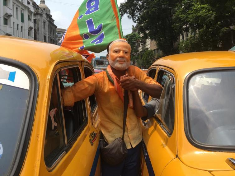 Verdict 2019: Narendra Modi set to become PM for second term as BJP storms back to power