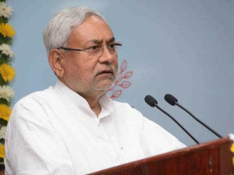 Nitish Kumar's JD (U) to contest election outside Bihar to acquire status of national party