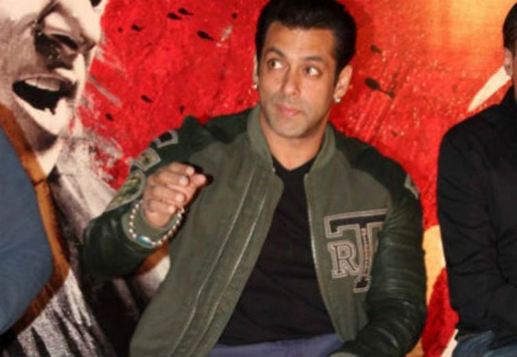 Time to let demons know we stand together: Salman Khan on Telangana veterinary doctor's rape-death