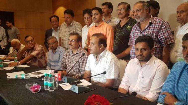 Kashmir: BJP leader Himanta Biswa Sarma demands 'sedition' case against activist Shehla Rashid
