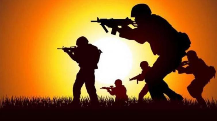 Jammu: Soldier martyred along LoC in IED blast