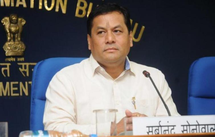 Sonowal directs DGP to act against syndicate raj in Assam