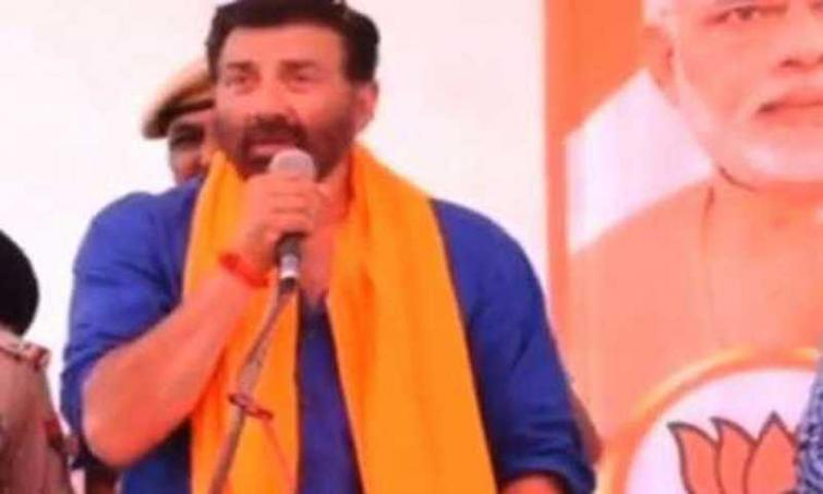 SAD-BJP alliance will usher in major development: Sunny Deol