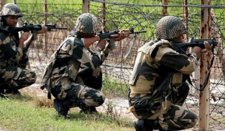 Pulwama encounter: 2 terrorists killed