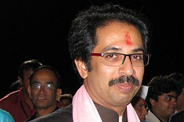 Maharashtra tussle: Shiv Sena questions its' removal from NDA in Saamana editorial