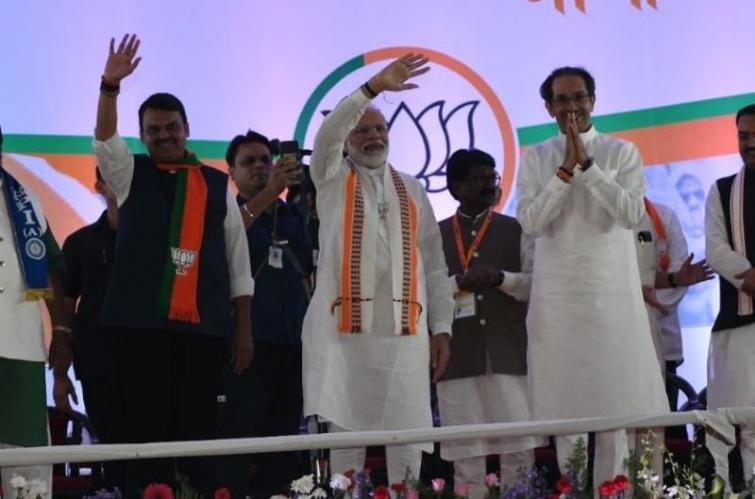 Narendra Modi, Uddhav Thackeray are like brothers: Shiv Sena