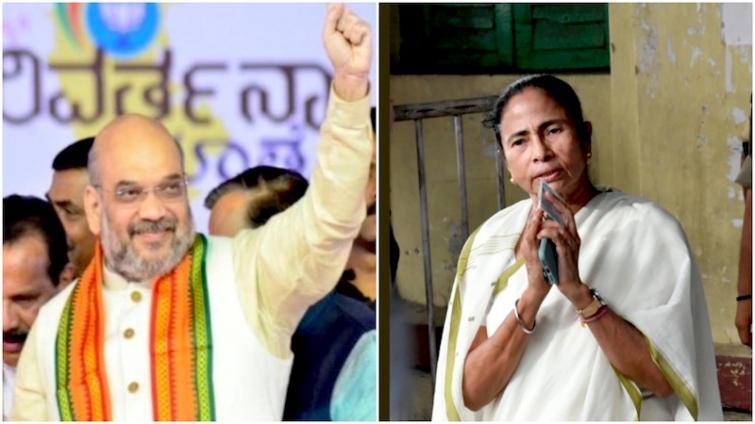 Bengal Lok Sabha trends: BJP giving tough time to TMC, ahead in 17 seats