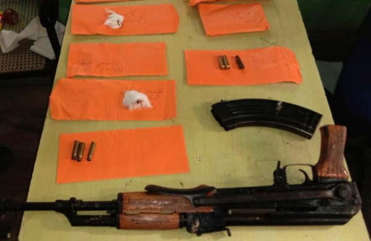 Arunachal Pradesh: Hardcore NSCN (R) militant killed in gunfight with Indian Army