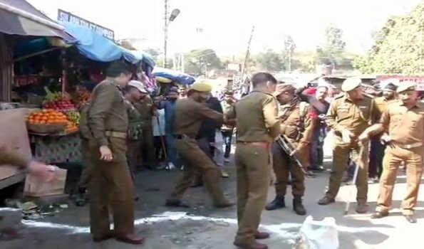 Jammu grenade blast death toll touches 2