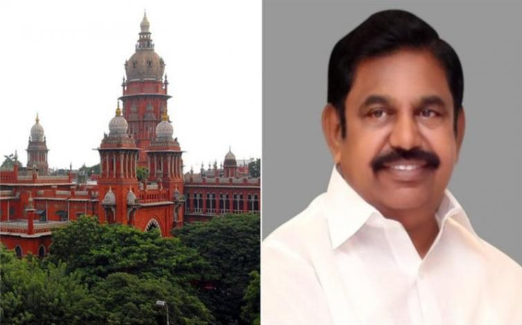 Madras High Court slams Tamil Nadu government over Chennai water crisis
