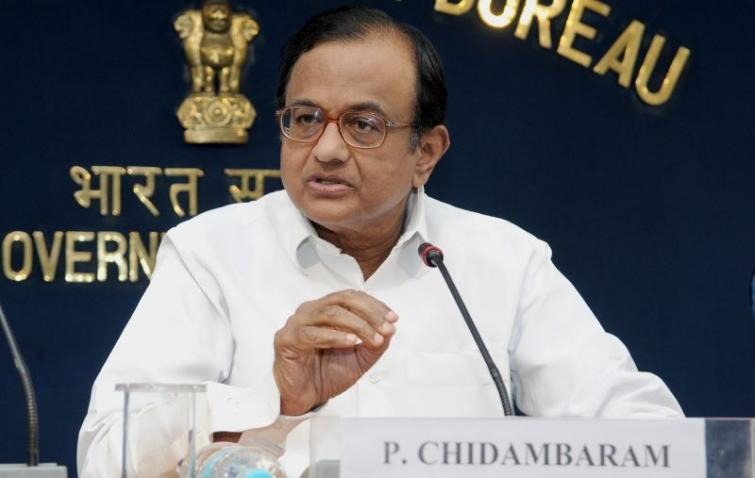 INX media case: All eyes on Supreme Court as Chidambaram stares at arrest