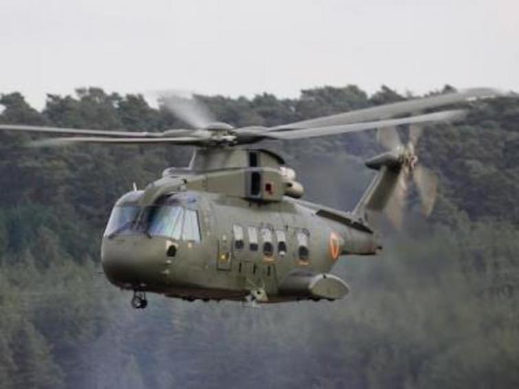 4-day ED custody for 'middleman' Sushen Mohan Gupta in VVIP chopper case