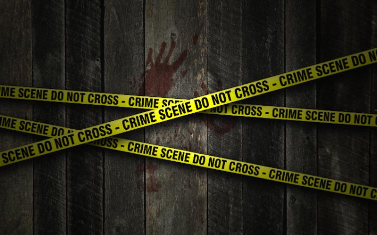 Two killed, one injured in village clash