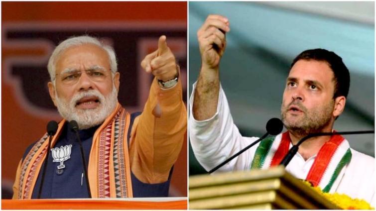 Uttar Pradesh Lok Sabha votes counting: BJP takes lead in majority seats, alliance, Congress trailing