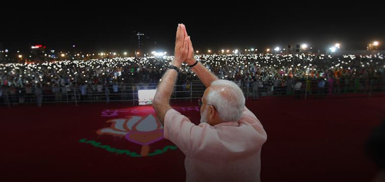 OPINION: And the winner is Chowkidar Narendra Damodardas Modi