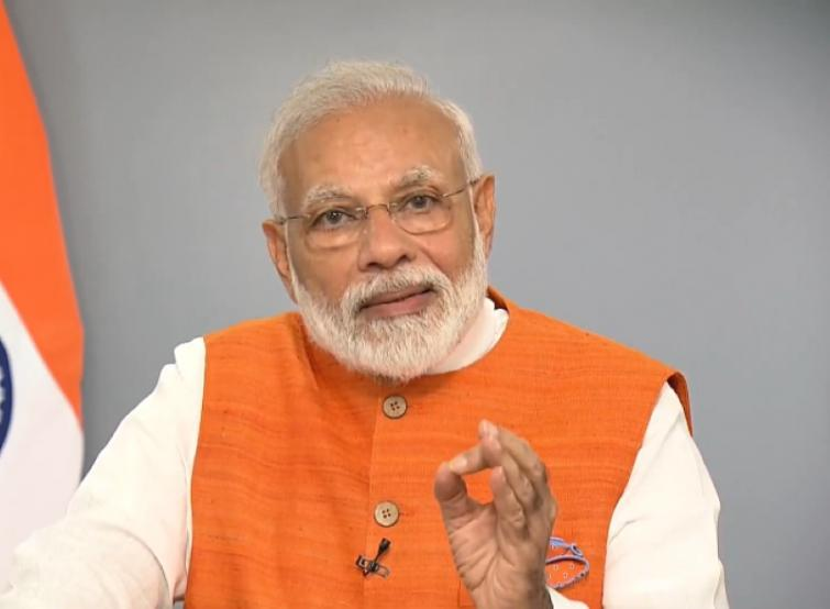 Corruption is never an option in New India: PM Modi