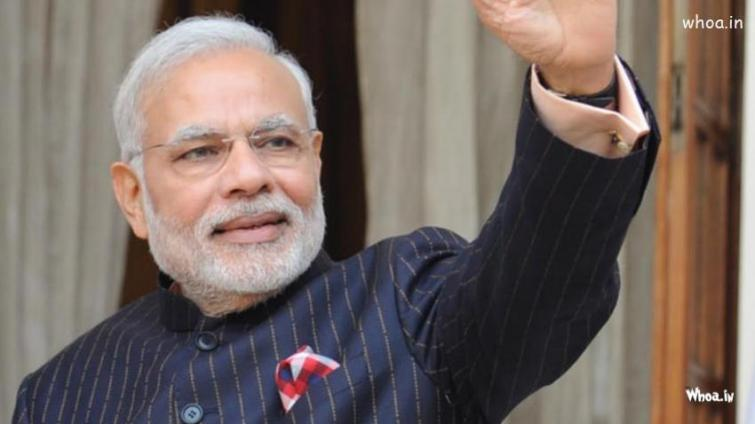 Lok Sabha Polls 2019: BJP maintains strong lead ahead of oppositions