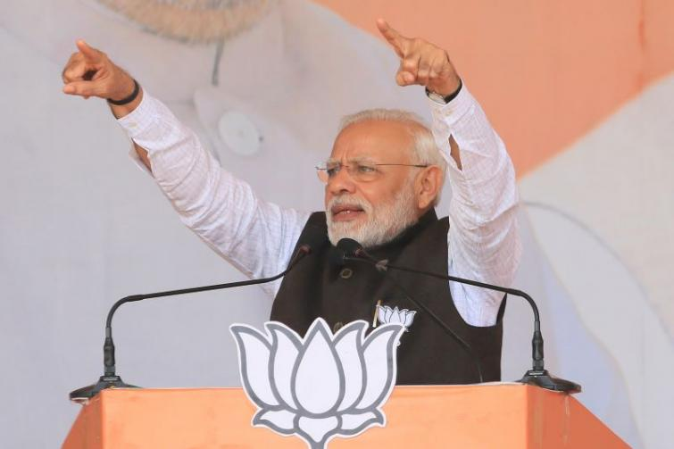 Jharkhand polls: Third phase of voting underway, PM Modi urges young people to turn up